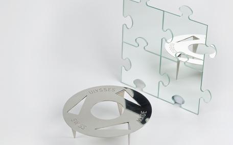 CNS und Spiegelglas